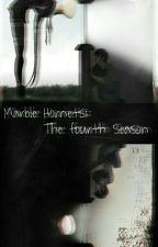 Marble Hornets: The fourth Season by Traumfantasie