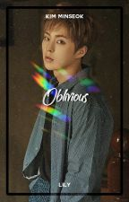 Oblivious ― Kim Minseok by xiurious