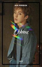 Oblivious ― Kim Minseok by xiurious