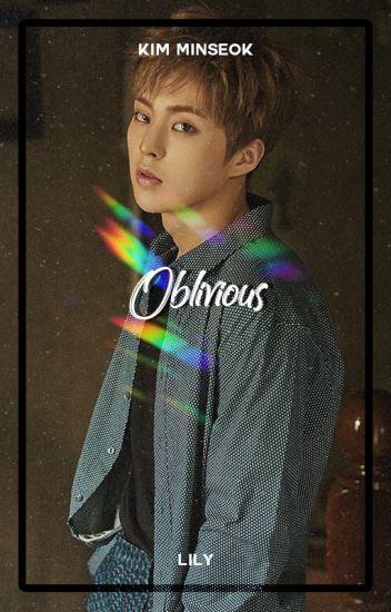 Oblivious ― Kim Minseok