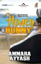 HONEY BUNNY by AmmaraAyyash