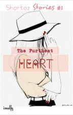 The Furthest Heart by imulfy