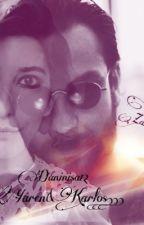 Seni Unutmaya Ömrüm Yetermi? by Tunisa1