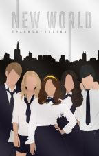 Gossip Girl: New World by sparksgeorgina