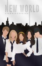Gossip Girl: New World by QueenBlairWB