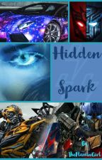 Hidden Spark by TheFlaminGirl