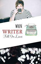 When book writer fell in love  Muke  by khjuju