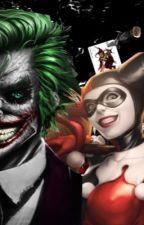 Zrození Harley Quinn by NatalBrix