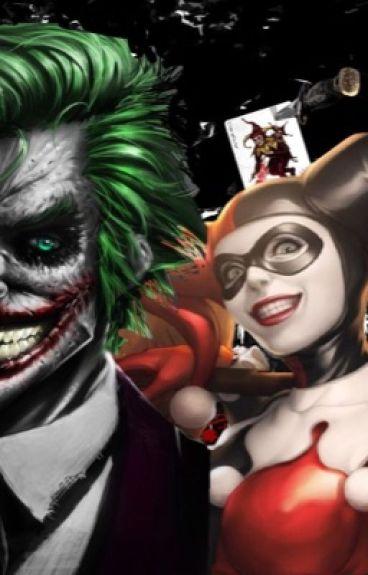 Zrození Harley Quinn