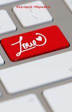 Love on line( Η ιστορία θα κατέβει τη 1/12/2016) by NektariaMarkakis