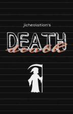 DEATH || JiCheol by jicheolation
