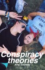 Conspiracy Theories | Caspar Lee by King_Courtney