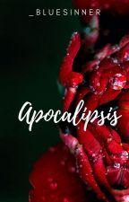 Apocalipsis Zombie{Role Playing} by Maya_Wayland