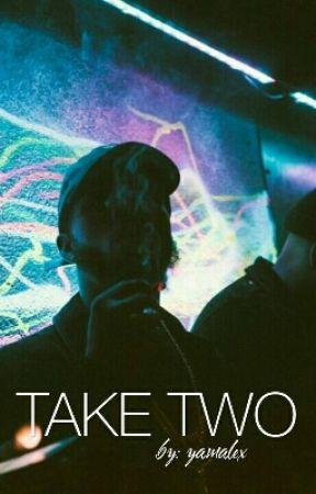 TAKE TWO[Tory Lanez]  by yamalex