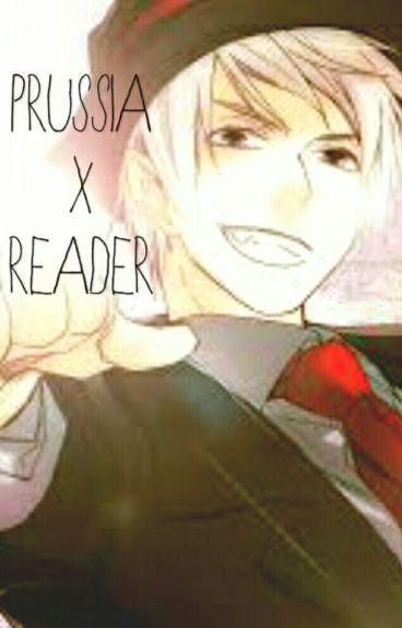 Prusy x Reader [ZAKOŃCZONE]