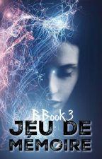 Jeu de Mémoire by BBook3