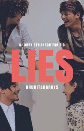 Lies || l.s. by bruhitsharrys
