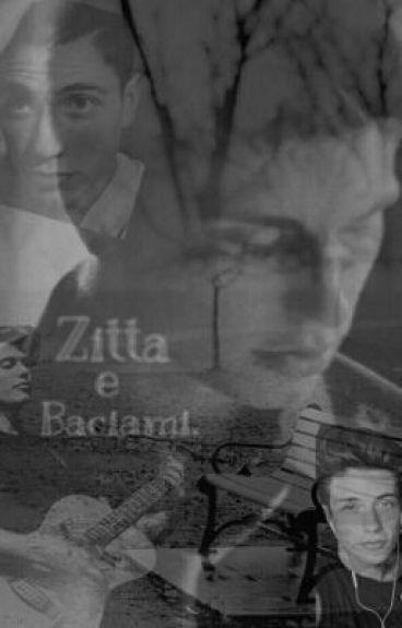 ♥||Zitta e Baciami.||♥ ~Benjamin Mascolo