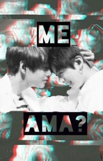 Me ama?? (Vkook) *editando*