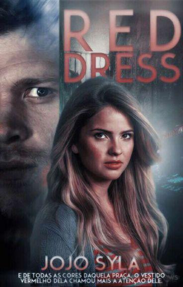 Red Dress *Klaus/Kol Mikaelson*