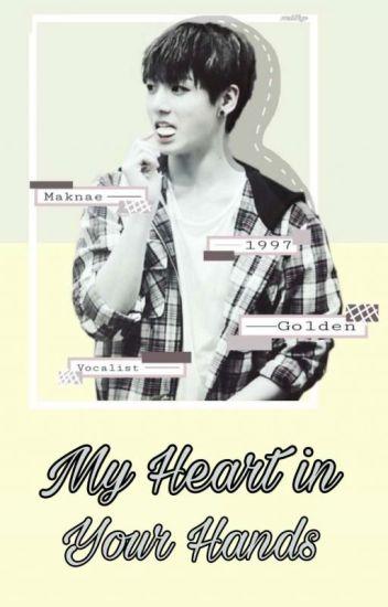 My Heart In your hands    VK