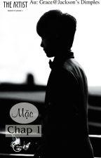 [Longfic] [Thiên - Tôi] Mặc by GraceHuang1128