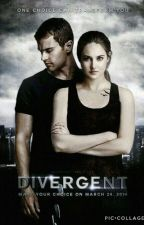 Divergent Preferences by fangirldestroyed