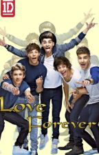 LOVE FOREVER by Merika_Stylinson