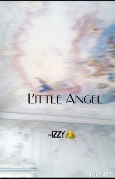 Their Pretty Little Angel (bxbxgxg)