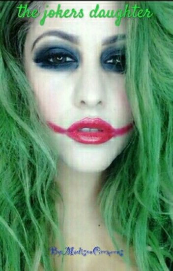 The Jokers daughter