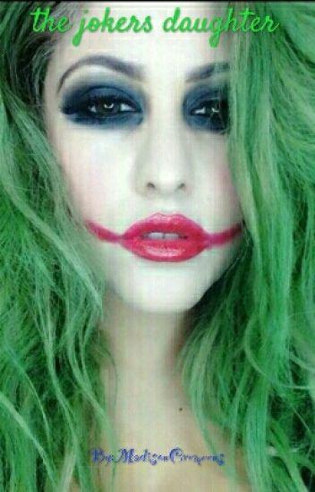 The Jokers daughter