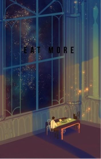 eat more [yoonmin]