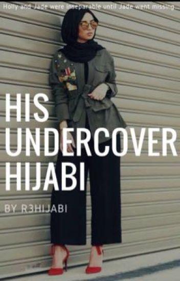 His Undercover Hijabi