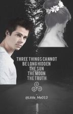 The Sun, The Moon And The Truth (Teen Wolf S4) by Little_Me013