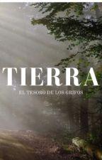 Tierra: El Tesoro de los Grifos   3° Saga Elementos #PREMIOSAWARDS by LosingMyReligionX