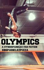 Olympics - Syndisparklez by sbsparklezpizza