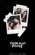 YOU'RE IN MY VEINS | NIKKI BELLA ↠ ROMAN REIGNS by bapossmys