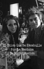 El Chico Que Se Escabulle Por La Ventana De Mi Habitación - Aguslina (ADAPTADA) by MissWeasley147