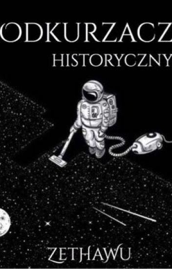 Odkurzacz Historyczny