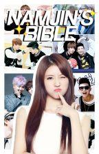 NamJin's Bible by nattxn
