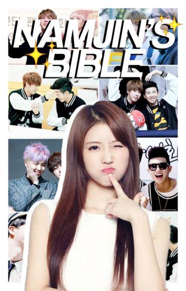 NamJin's Bible