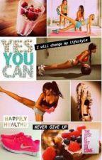 Jak poczuć się dobrze we własnym ciele?- czyli porady i nie tylko :) by Stokrotka_