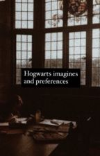 Hogwarts preferences by _lordfarquaad