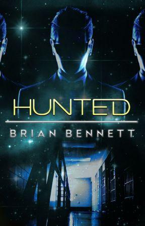 Hunted by bkbennett