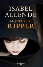 El Juego de Ripper by melii24