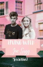 Living with Joe Sugg by moonandshine2