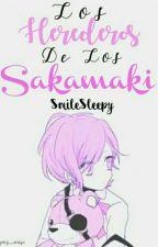 Los Herederos De Los Sakamaki - [♡Diabolik Lovers♡] - by SmileSleepy