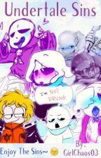 Undertale Sins by GirlChaos03
