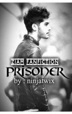 Prisoner (Ziam AU) by NinjaTwix