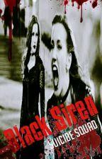 Black Siren (Suicide Squad) by heartofice97